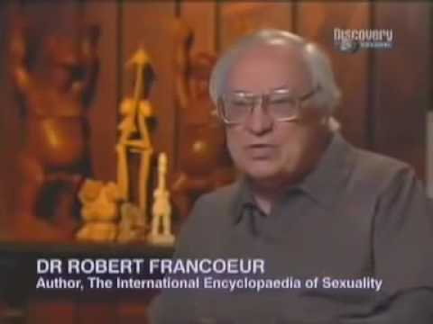 Видео дискавери о сексе