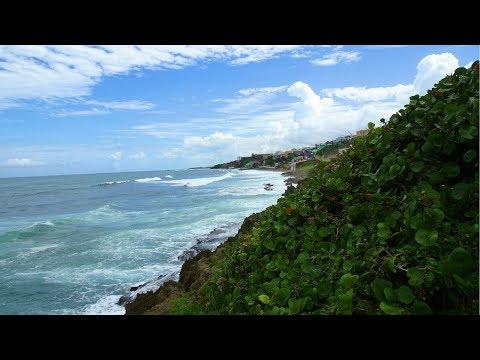 Exploring Old San Juan | After Hurricane Maria
