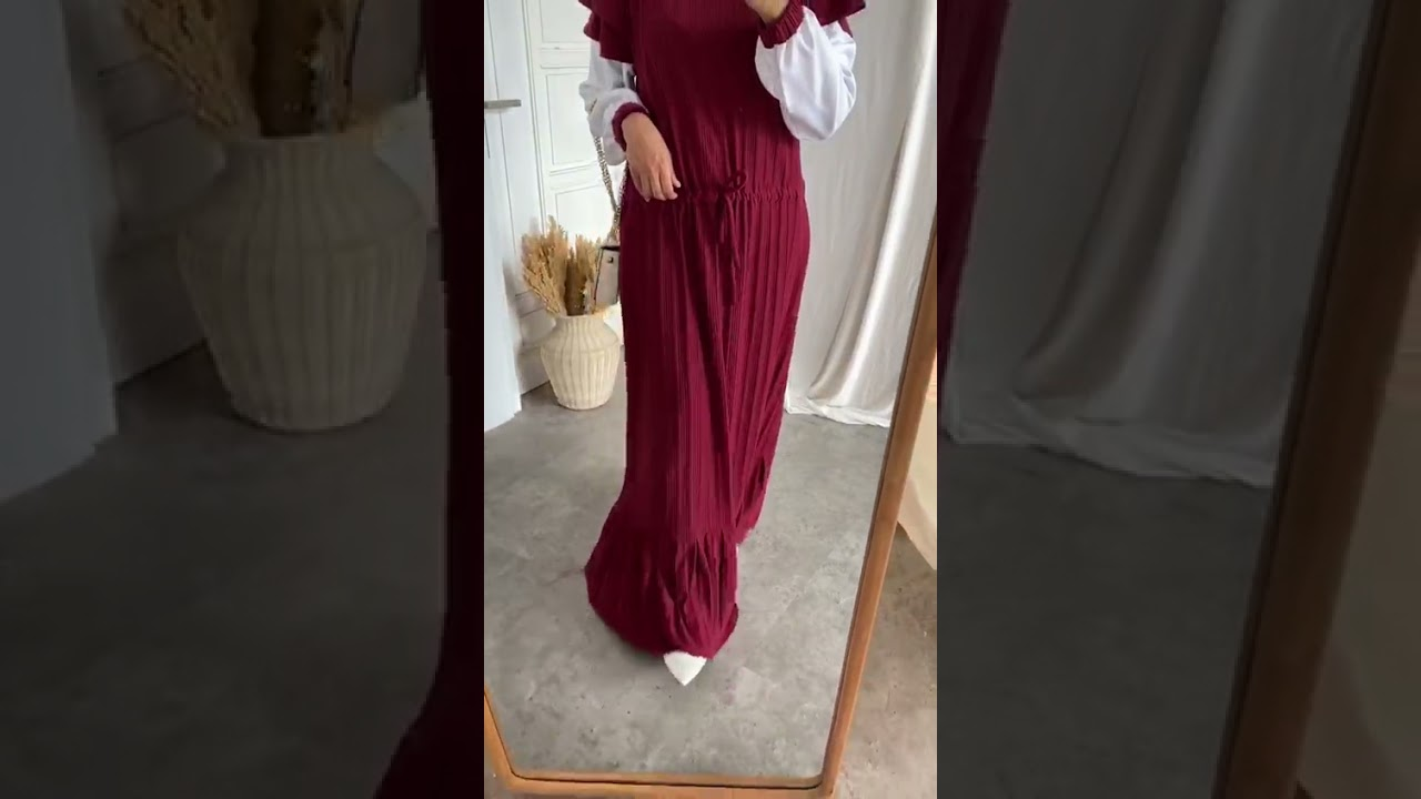 Download ALIMAH hijabq