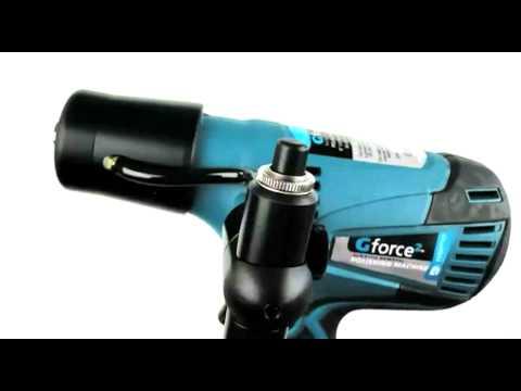 glass scratch removal kit gforce2 glasweld youtube. Black Bedroom Furniture Sets. Home Design Ideas
