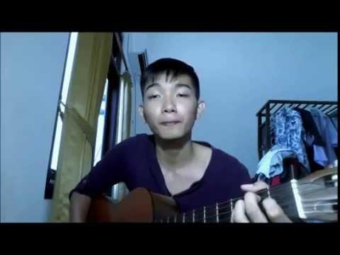 Adera - Melukis bayangmu (cover Randy Ariussanto)