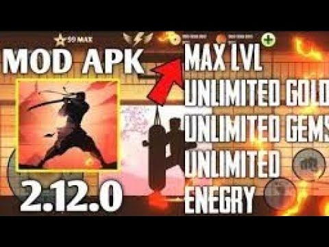 shadow fight 2 hack 52 max level download - Shadow Fight 2 MOD APK 2.12.0(Max Level 52/All Weapons Unlocked/All Unlimited)Shadow Fight 2 MOD APK