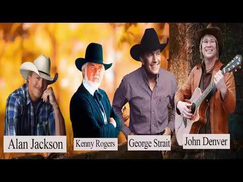 Best Country Music Playlist 2019 - เพลงคันทรี่ สากลเก่ายุค 70