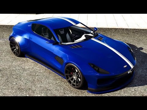 10+ AWESOME PAINT JOBS FOR THE SPECTER & SPECTER CUSTOM (GTA Online)