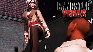 Gangstar Vegas (iPad) - Mission #2 - Busting Through