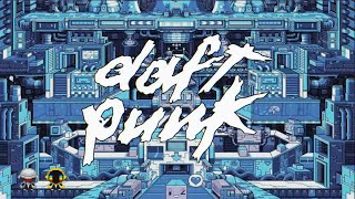 Harder, Better, Faster, Stronger - Daft Punk [Perfect Loop 1 Hour Extended HQ]