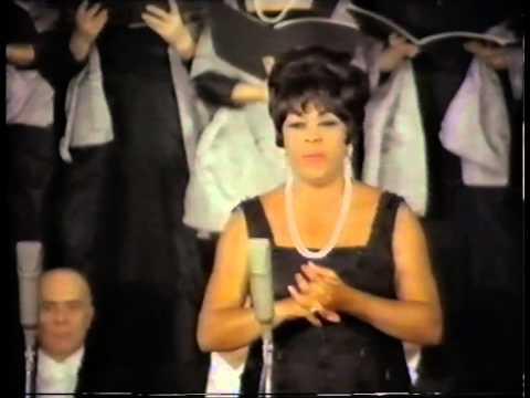 Leontyne Price - Messa di requiem - Verdi - Karajan