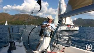видео Регата Marmaris Race Week