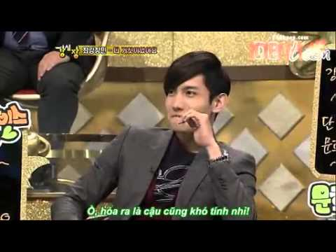Vietsub] Strong Heart Ep 63[360kpop] 3   Video Dailymotion