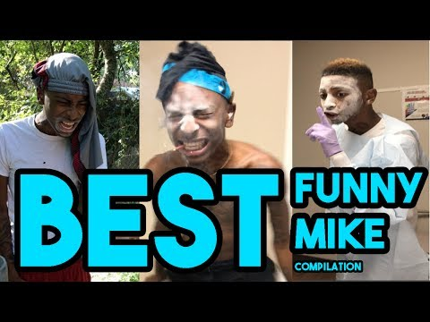 Best Of Funny Mike Compilation (Crack Head Bobby & More!)