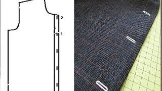 видео Режимы влажно-тепловой обработки швейных изделий