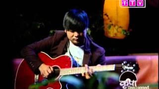Galti Hajar Hunchan (Cover) - Santosh Lama - KRIPA UNPLUGGED