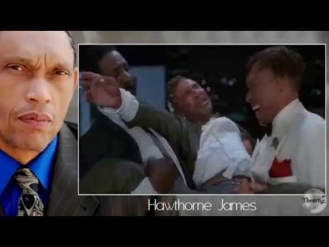 TheArtiz Hawthorne James Actor HD Feature