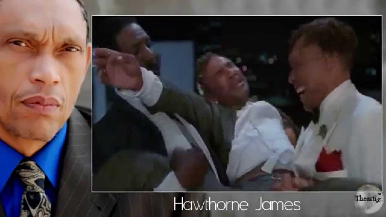 hawthorne james actor