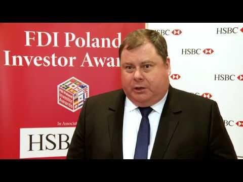 4TH annual FDI Poland Investor Awards - Chinese investor in Poland - China Everbright/Novago