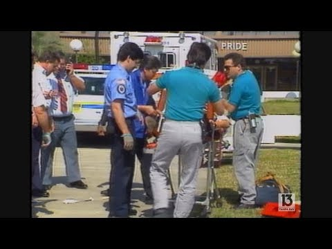 From 1988: Pinellas Park High School shooting
