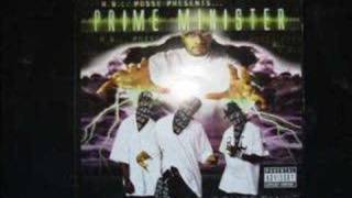 prime minister - gangsta make the world go round
