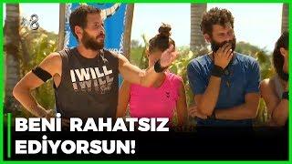 Hikmet'in Müthiş Oyunu Diğer Yunan Yarışmacıları Birbirine Düşürdü - Survivor 41. Bölüm