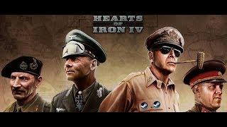 Hearts of iron 4 - Гайд, обучение (Сухопутные, Воздушные и Морские войска) #2