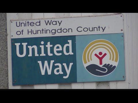Huntingdon County United Way