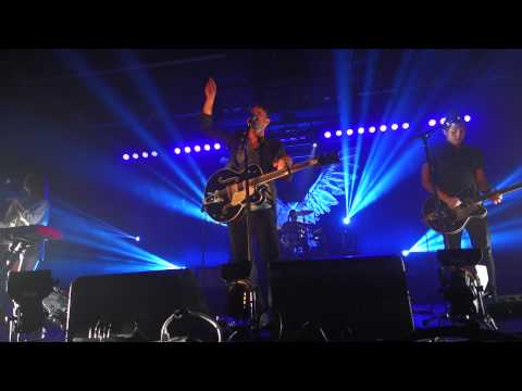 Airborne Toxic Event - Missy/I Fought the Law - 2014.09.22 - Tempe AZ