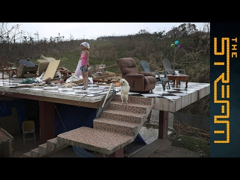 Who will help Puerto Rico? - The Stream