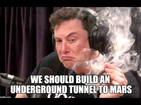 Elon Musk Steps Down as Tesla Chairman