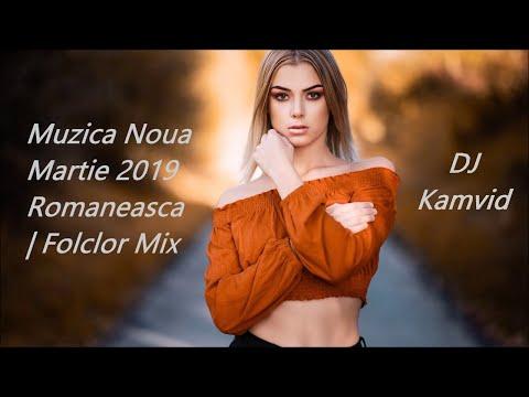 Muzica Noua Martie 2019 Romaneasca | House | Folclor Mix