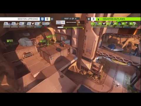 Different Approaches: Episode 7 - Watchpoint: Gibraltar, Point A - Defence