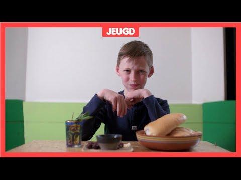 Lekker of niet? Kinderen proeven ontbijtjes uit de hele wereld