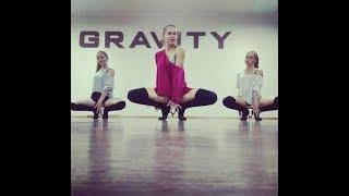 Strip Dance Choreography By Lili Nikolayeva