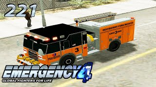 emergency 4 ep 221  mayberry mod