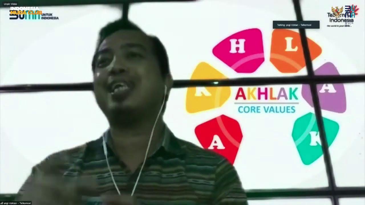 Indonesia Muda Club Eps 4 - BUMN GO GLOBAL!