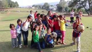 Shannon's Travels VLog: India - Shillong, Meghalaya (5/11)