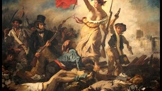 Revolt & Reconciliation (Artworks of the Day - July 2015 )(HD)