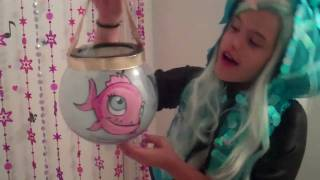 Monster High Lagoona Blue Kostuem.Monster High Lagoona Blue Cosplay Costume By Wookiewarrior23 Youtube