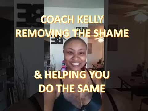 Removing the Shame & Helping You Do the Same – Coach Kelly on Leaky Gut a.k.a Lichen Planus