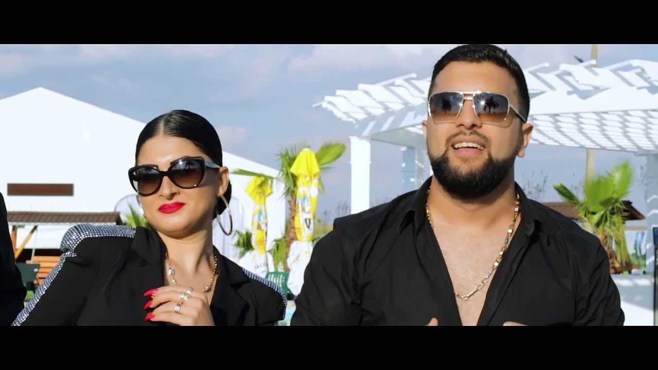 Tzanca Uraganu -  Banii trag la mine si eu trag la ei (Official Video) 2018 ♪ █▬█ █ ▀█▀