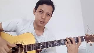 Cara membawakan Lagu GIGI ( Andai ) Dengan Gitar Akustik