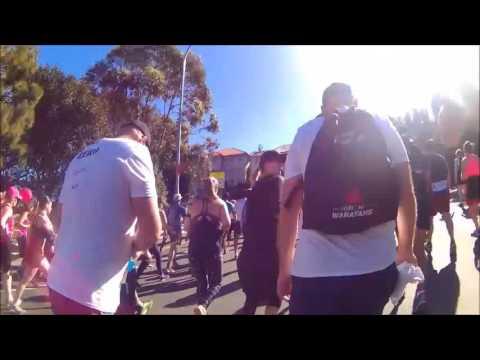 City2Surf 2016 (3) - Heartbreak Hill in 60 Seconds