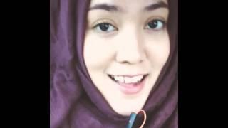 Video Shila Amzah Cover Lagu Ungu Kekasih Gelapku download MP3, 3GP, MP4, WEBM, AVI, FLV Juli 2018