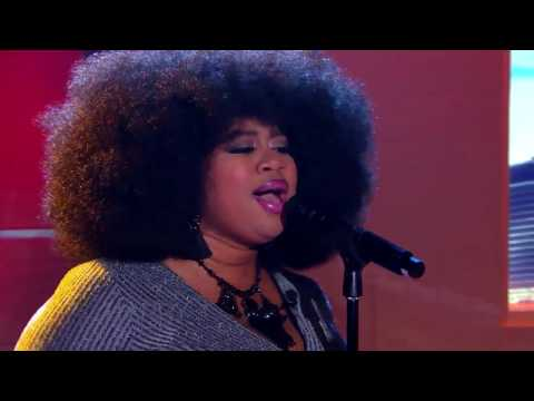 LaPorsha Renae Performs Good Woman On The Harry Show