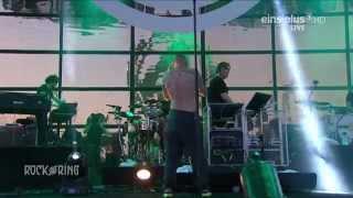 Die Fantastischen Vier - Krieger (Live RaR 2014)