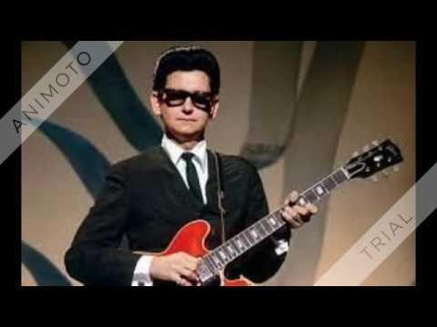 Roy Orbison - Mean Woman Blues - 1963 mp3