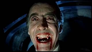 Vampire sound effects