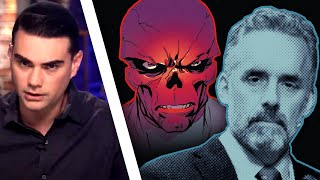 Marvel Goes FULL WOKE: Supervillain Red Skull Espouses 'Ten Rules For Life' in New Comic