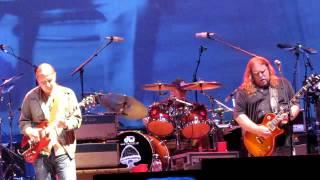 Allman Brothers ~ Blind Willie McTell w/Bruce Katz & Danny Louis