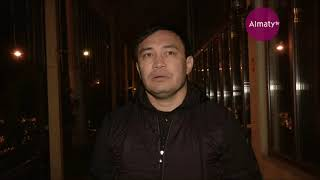 Скандал в алматинских ресторанах: владельцев оштрафовали за продолжение работы (22.03.20)