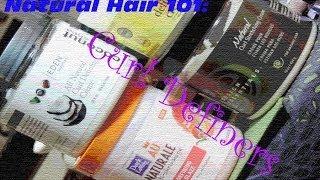 natural hair 101 curl definers