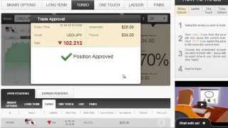 Binary Options Trading System 2014 | Job Quitting Trading Binary Options Strategy 2014